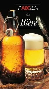 L'ABCdaire de la bière - Christian Deglas |