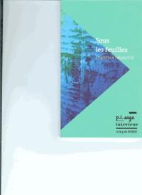 Christian Degoutte - Sous les feuilles.