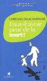 Christian Delacampagne - .