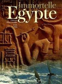 Deedr.fr Immortelle Egypte Image