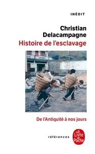 Checkpointfrance.fr Une histoire de l'esclavage - De l'Antiquité à nos jours Image