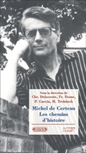 Christian Delacroix et Michel Trebitsch - .