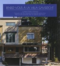 Christian Delcambre et Philippe Debeerst - Rendez-vous à la Villa Gaverzicht - La maison d'hôtes authentique.