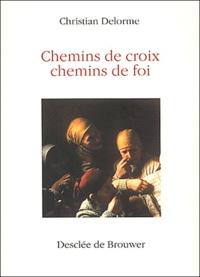 Christian Delorme - .