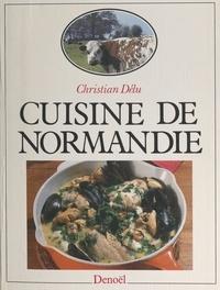 Christian Delu - Cuisine de Normandie.