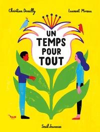 Christian Demilly et Laurent Moreau - Un temps pour tout.