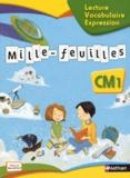 Christian Demongin - Français CM1 Mille-Feuilles.