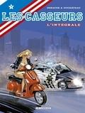 Christian Denayer et André-Paul Duchâteau - Les Casseurs Tome 7 : .