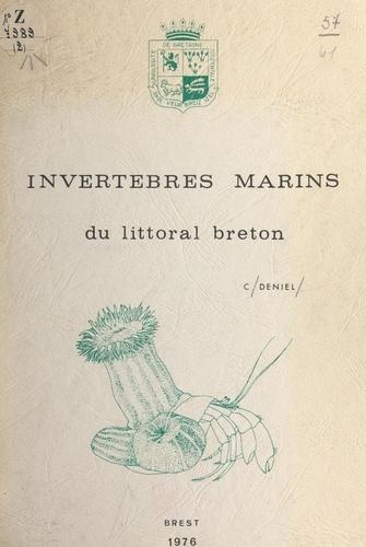 Invertébrés marins du littoral breton