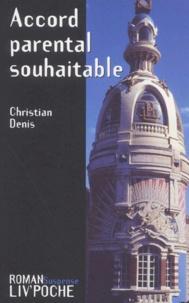 Christian Denis - .