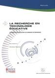 Christian Depover - La recherche en technologie éducative - Un guide pour découvrir un domaine en émergence.