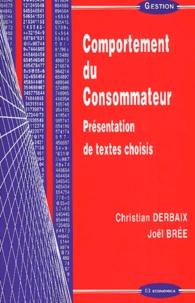 Christian Derbaix et Joël Brée - .