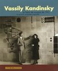 Christian Derouet - Vassili Kandinsky - Le Salon de musique de 1931 et ses trois maquettes originales.