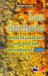 Histoiresdenlire.be Les déchets. - Sensibilisation à une gestion écologique, 2ème édition Image