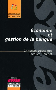 Christian Descamps et Jacques Soichot - .
