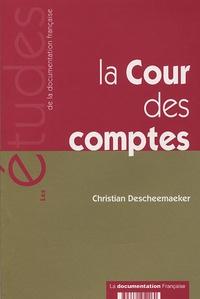 Openwetlab.it La Cour des comptes Image