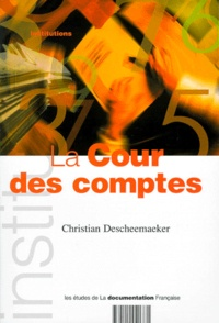 Christian Descheemaeker - .