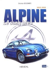 Alpine 1955-2018 - Le sang bleu.pdf