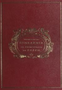 Christian Desplat et Pierre Tucoo-Chala - La principauté de Béarn - Principatus Benearnia.