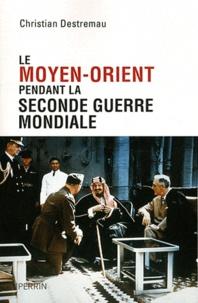 Le Moyen-Orient pendant la Seconde Guerre mondiale.pdf