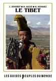 Christian Deweirdt et Monique Masse - Le Tibet.