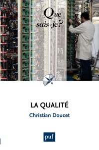 Christian Doucet - La qualité.