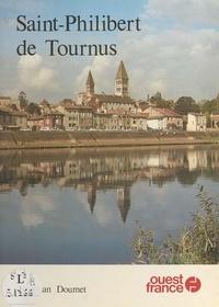 Christian Doumet - Saint-Philibert de Tournus.