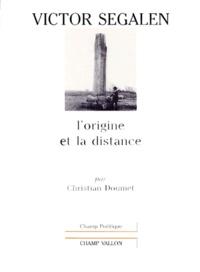 Christian Doumet - .