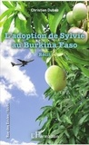 Christian Dubau - L'adoption de Sylvie au Burkina Faso.
