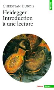 Heidegger. - Introduction à une lecture.pdf