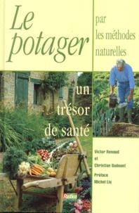 Deedr.fr Le potager par les méthodes naturelles, un trésor de santé Image