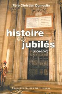 Galabria.be Histoire des jubilés (1300-2000) Image