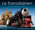 Christian Durand - Le Transsibérien - Moscou-Vladivostok : 9298 km.