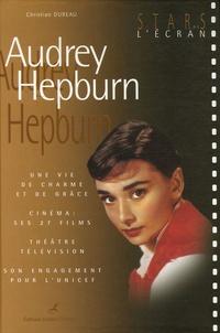 Christian Dureau - Audrey Hepburn.
