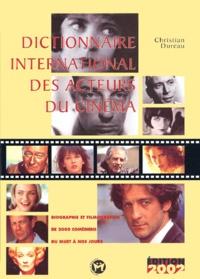 Dictionnaire international des acteurs du cinéma. - Edition 2002.pdf