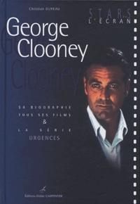 Christian Dureau - George Clooney.