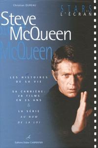 Christian Dureau - Steve McQueen.