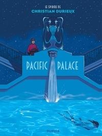 Christian Durieux - Le Spirou de Christian Durieux - Pacific Palace.