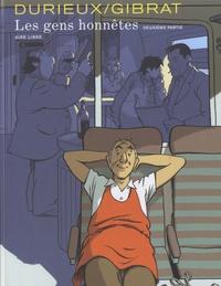 Christian Durieux - Les gens honnêtes Tome 2 : .