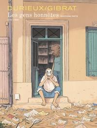 Christian Durieux et Jean-Pierre Gibrat - Les gens honnêtes Tome 4 : .