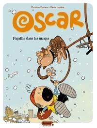 Christian Durieux et Denis Lapière - Oscar Tome 2 : Pagaille dans les nuages.