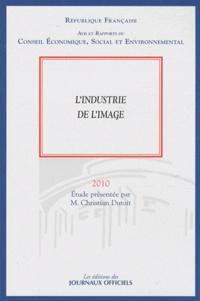Christian Dutoit - L'industrie de l'image.