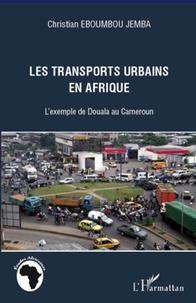 Corridashivernales.be Les transports urbains en Afrique - L'exemple de Douala au Cameroun Image