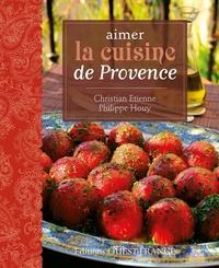Histoiresdenlire.be Aimer la cuisine de Provence Image