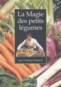 Openwetlab.it La magie des petits légumes Image