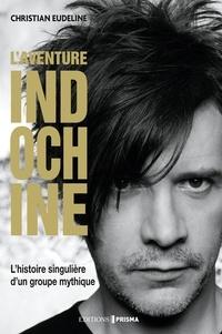 Christian Eudeline - Indochine.