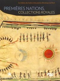 Christian-F Feest - Premières Nations, Collections royales - Les Indiens des forêts et des prairies d'Amérique du Nord.