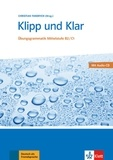 Christian Fandrych - Klipp und Klar - Ubungsgrammatik Mittelstufe B2/C1. 1 CD audio
