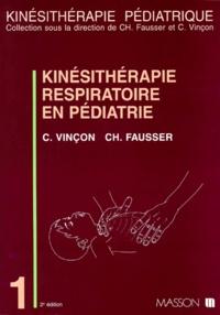 Christian Fausser et Claude Vinçon - .