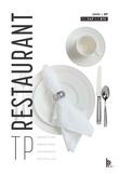 Christian Ferret - TP restaurant CAP, Bac pro, BTN, MAN, BTS, BP.